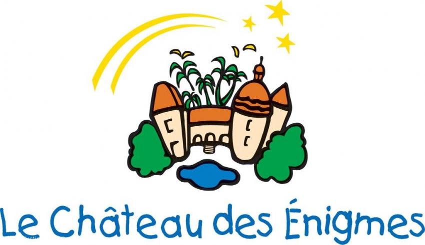 Le chateau des énigmes