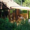 chalet 6 personnes gironde location vacances mer piscine