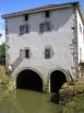 Moulin dabadie rénové au coeur du pays basque
